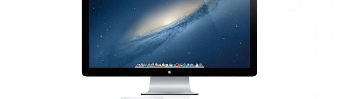 компьютер MAC
