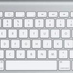 Мак и его многофункциональная клавиатура