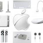 Какие аксессуары используют пользователи Apple