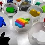 Чем компания Apple удивит поклонников в 2014 году?