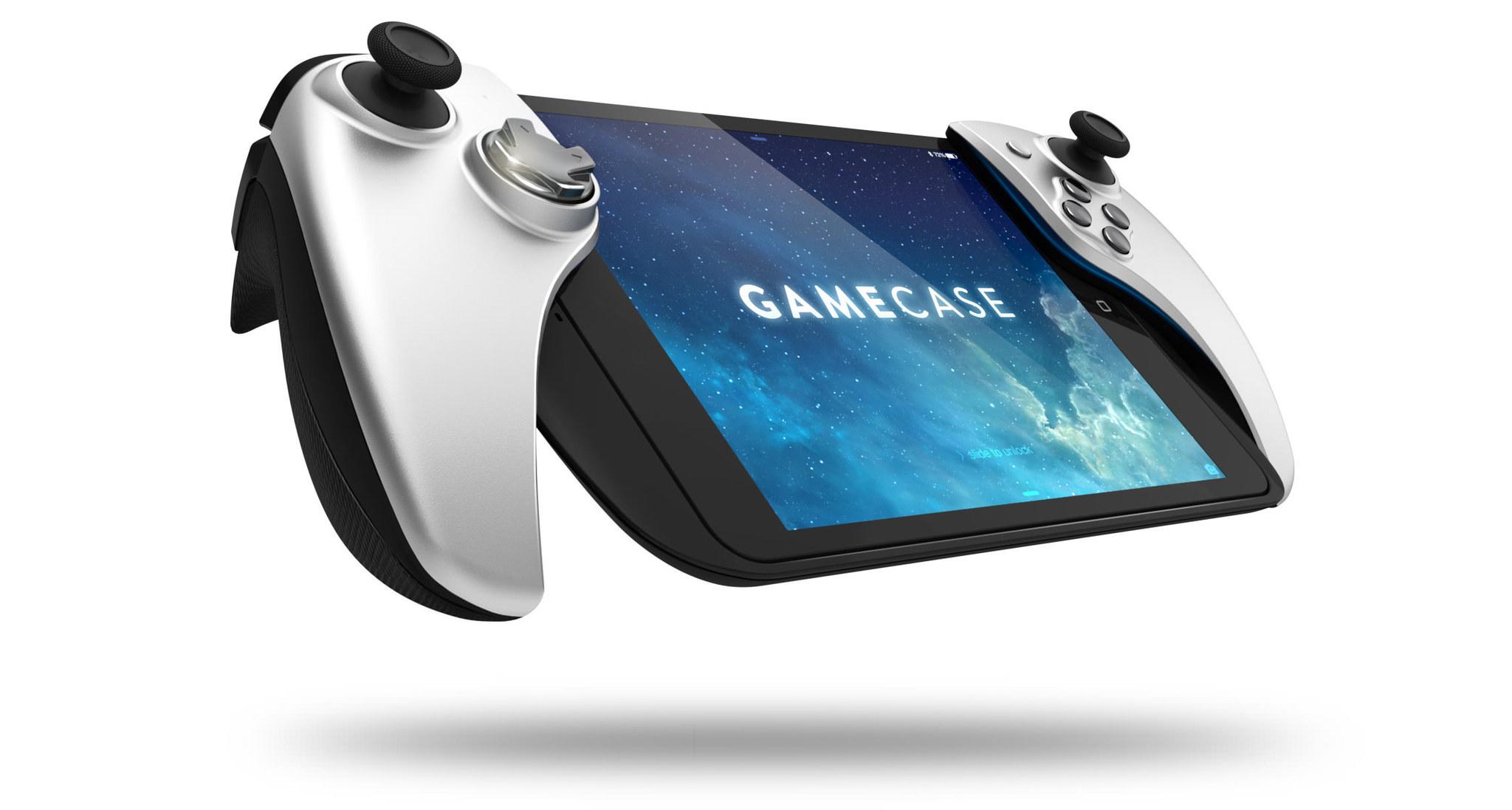 Игровые контроллеры для iPhone