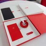 Официально представлен смартфон мечты OnePlus One