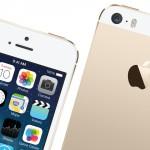 Обзор смартфона iPhone 5s