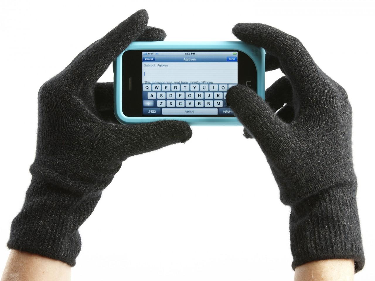 перчатки для apple