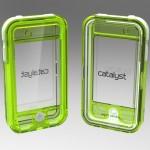 Выбираем влагонепроницаемый чехол для iPhone 4/4S и iPhone 5
