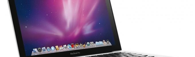 MacBook PRO - ноутбук от Apple