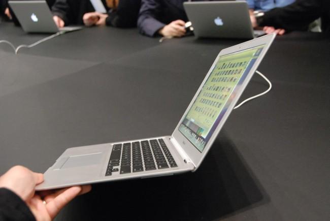 Ноутбук от Apple MacBook Air