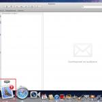 Правила настройки почтовиков на Маке