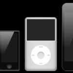 Главные особенности современных iPod