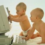 Советы, которые помогут обезопасить детей в Интернете