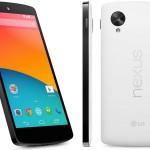 Сравнительный обзор флагманских смартфонов Nexus 5 и iPhone 5S
