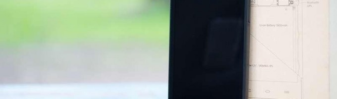 смартфон Highscreen Spider