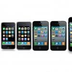 С днем рождения, iPhone!