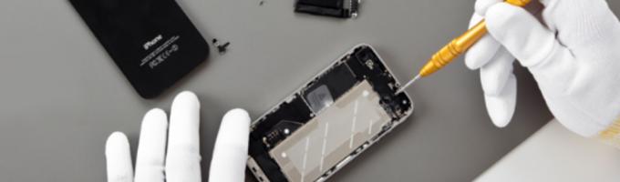 Где ремонтировать технику от Apple