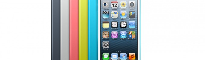 iPod touch от Apple