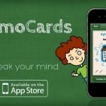 MemoCards превращает iPhone в настоящего репетитора по иностранному языку