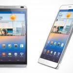 Mediapad X1 – отличный планшет от Huawei