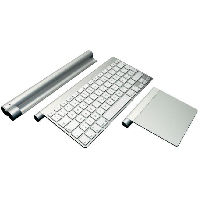 беспроводная зарядка клавиатуры Apple