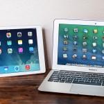 iPad или Мас версии Air – что лучше?