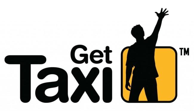 Приложение Get Taxi