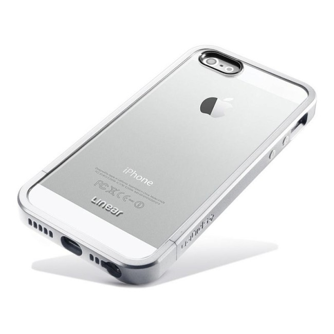 Чехол для iPhone 5S / 5 Case Linear Crystal