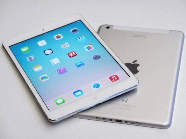 12,9-дюймовый iPad Pro
