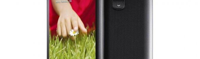 телефон G2 mini от LG