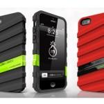 Зачем iPhone 5 защитная пленка и чехол?