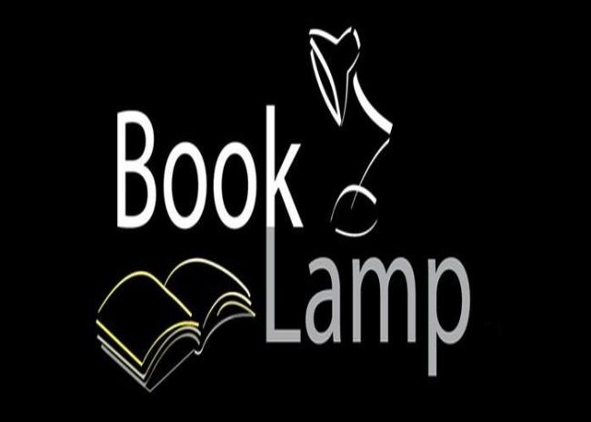 BookLamp logo