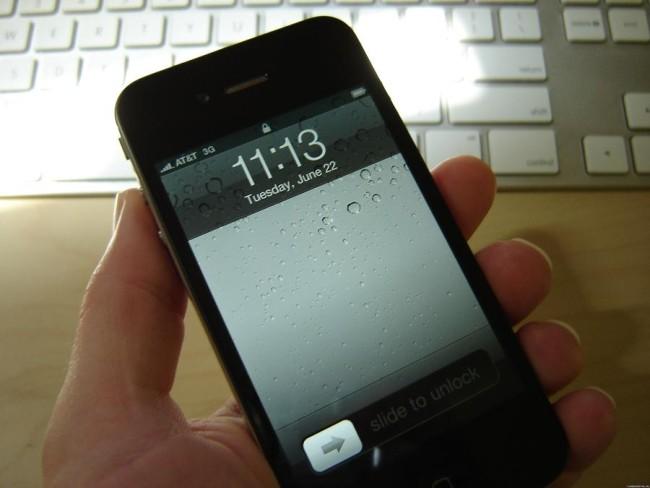 iPhone и другие устройства не участвуют в слежке за своими клиентами