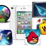 Топовые игры для iPhone 5с