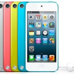 Обзор iPod Touch версии 5G