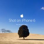 В Китае появились флаеры с рекламой iPhone 6
