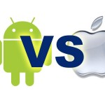 Правила копирования контактов с Android на iOS