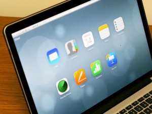 OS X 10.10 Yosemite от Apple