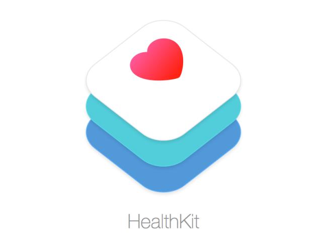 HealthKit от Apple