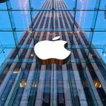 Apple отказалась от использования вредных химических веществ