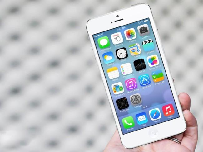 iPhone 6 с экраном 4,7