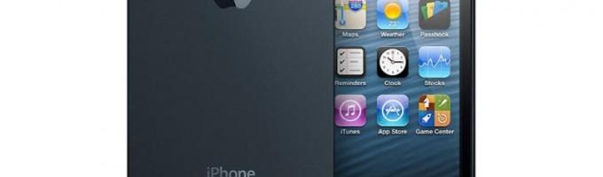 iPhone 5 16GB Europa