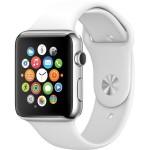 Обзор «умных часов» — Apple Watch