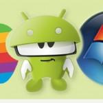 Как синхронизировать Android-смартфон и компьютер Mac OS?