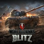 «World of Tanks Blitz» танки на iOS