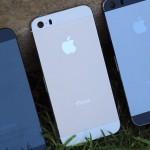 Обзор на две легенды —  iPhone 5s и iPhone 5c