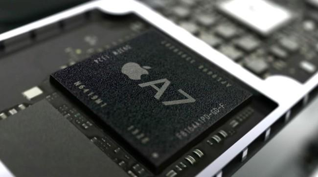 процессор A7