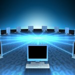 Построение локальных вычислительных сетей