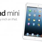 Обзор на iPad mini 3