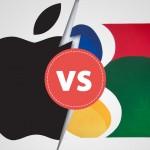 Apple хочет отказаться от Google