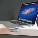 Apple берет на себя ремонт MacBook Pro