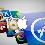 Приложения Apple были недоступны