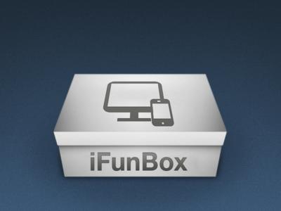 Иконка iFunBox